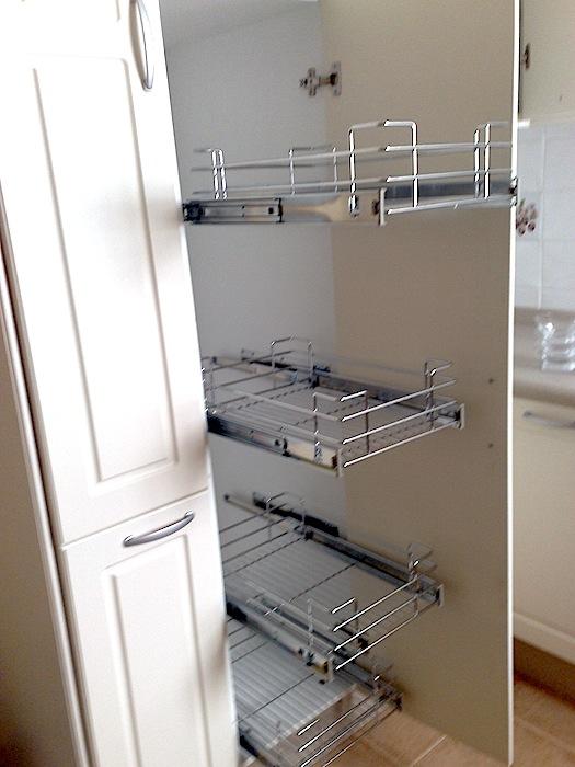 Cocinas en tenerife a medida tenerife abc for Accesorios muebles de cocina