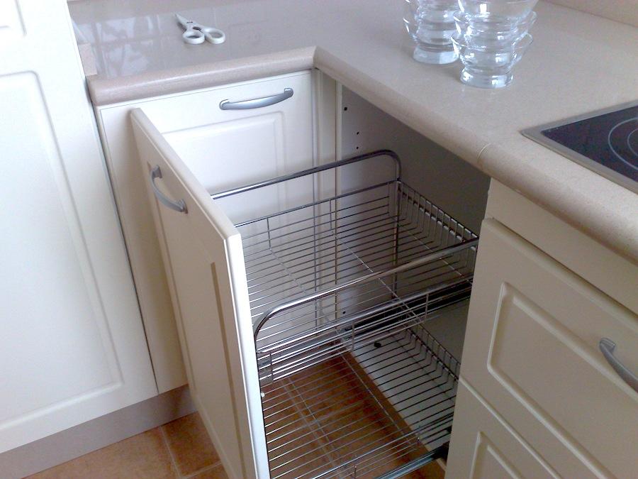 Cocinas en tenerife a medida tenerife abc - Muebles accesorios cocina ...