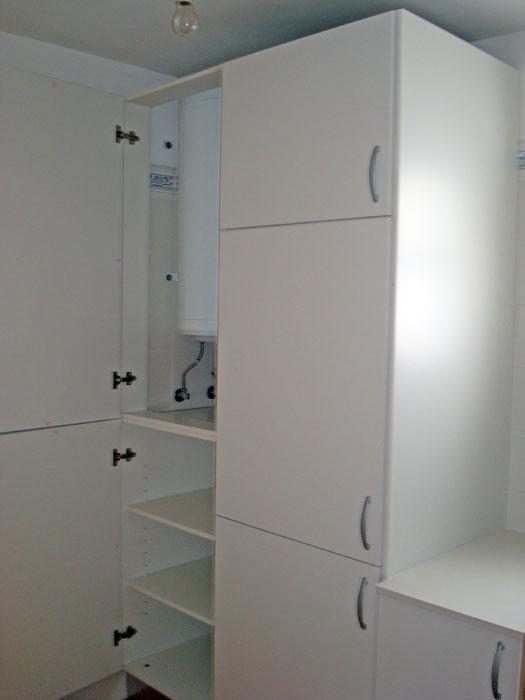 Mueble para lavabo y lavadora 20170801203732 for Muebles de bano tenerife