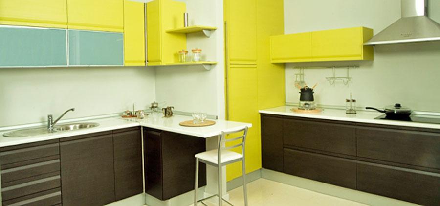 Cocinas y Muebles de Baño lacados en Tenerife a Medida TENERIFE ABC