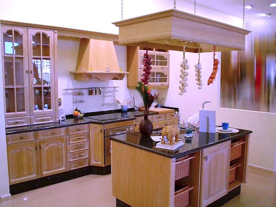 Accesorios De Baño Tenerife:Cocinas y Muebles de Baño de madera en Tenerife a Medida TENERIFE ABC