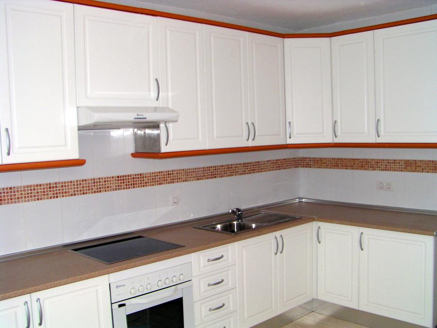 Cocinas a medida en tenerife islas canarias tenerife abc - Muebles de cocina tenerife ...