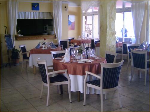 Galeria de fotos restaurante frances chez damien for Restaurante frances